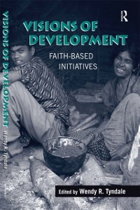 Cover Visions of Development