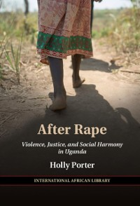 Cover After Rape