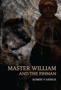 Cover Master William and the Finman