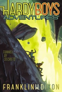 Cover Tunnel of Secrets