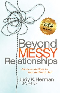 Cover Beyond Messy Relationships