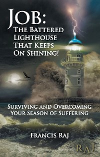 Cover Job: the Battered Lighthouse That Keeps on Shining!