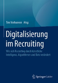 Cover Digitalisierung im Recruiting