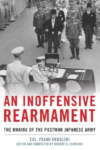 Cover An Inoffensive Rearmament