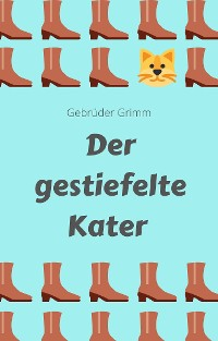 Cover Der gestiefelte Kater