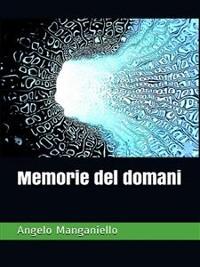 Cover Memorie del domani