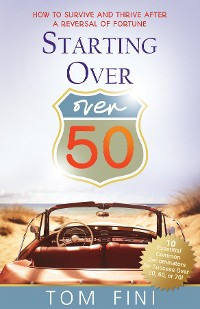 Cover Starting Over...Over 50