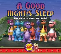 Cover A Good Night's Sleep
