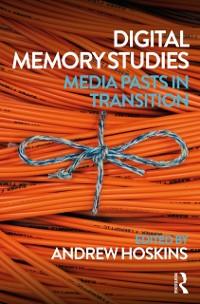 Cover Digital Memory Studies