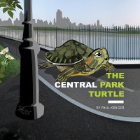 Cover The Central Park Turtle