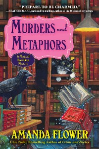 Cover Murders and Metaphors