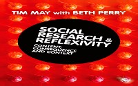 Cover Social Research and Reflexivity