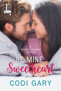Cover Be Mine, Sweetheart