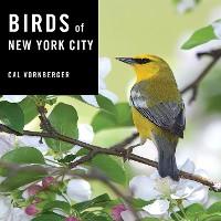 Cover Birds of New York City