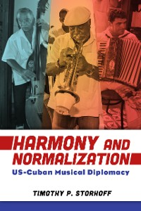 Cover Harmony and Normalization