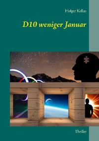 Cover D10 weniger Januar