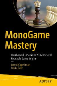 Cover MonoGame Mastery