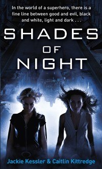 Cover Shades Of Night