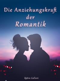 Cover Die Anziehungskraft der Romantik