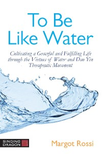 Cover To Be Like Water