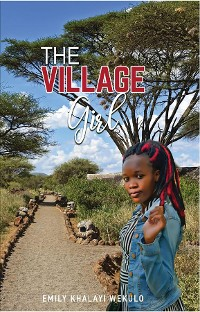 Cover The Village Girl
