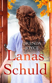 Cover Lanas Schuld