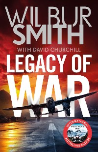 Cover Legacy of War
