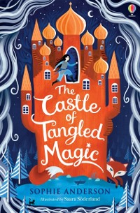 Cover Castle of Tangled Magic