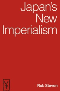 Cover Japan's New Imperialism
