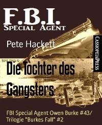 Cover Die Tochter des Gangsters