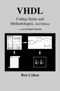 Cover VHDL Coding Styles and Methodologies