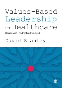 Cover Values-Based Leadership in Healthcare