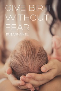 Cover Give Birth Without Fear