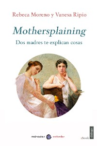 Cover Mothersplaining