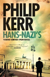 Cover Hans-Nazi's