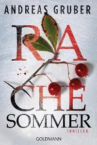 Cover Rachesommer