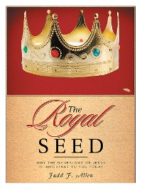 Cover The Royal Seed