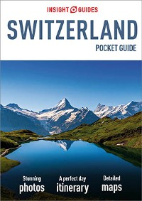 Cover Insight Guides Pocket Switzerland (Travel Guide eBook)