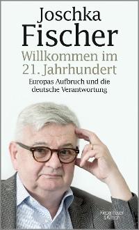 Cover Willkommen im 21. Jahrhundert
