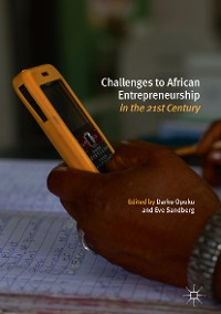 Cover Challenges to African Entrepreneurship in the 21st Century
