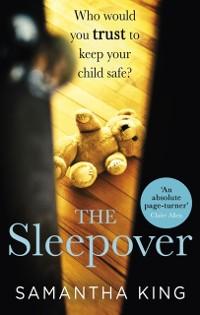 Cover Sleepover