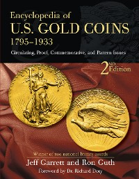 Cover Encyclopedia of U.S. Gold Coins 1795-1934