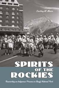 Cover Spirits of the Rockies