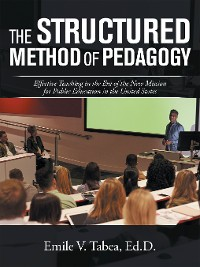 Cover The Structured Method of Pedagogy