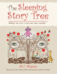 Cover The Sleeping Story Tree