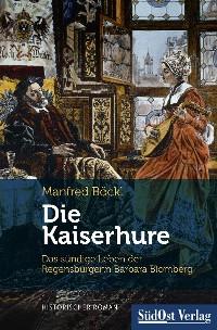 Cover Die Kaiserhure