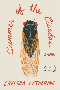 Cover Summer of the Cicadas