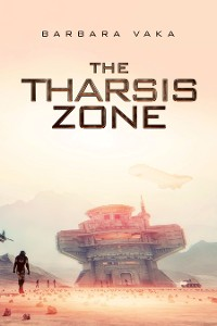 Cover The Tharsis Zone