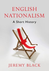 Cover English Nationalism