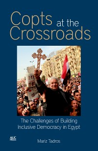 Cover Copts at the Crossroads